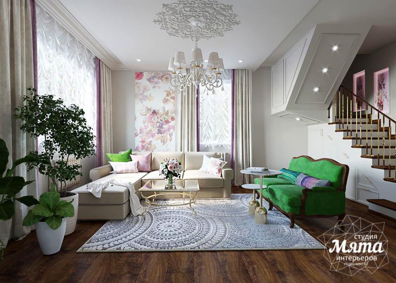 Дизайн интерьера и ремонт коттеджа г. Асбест img1302731241