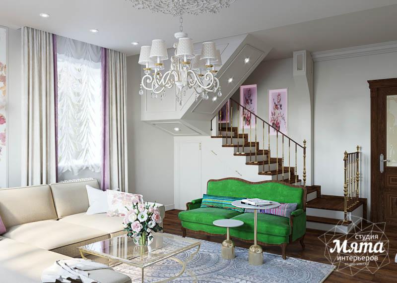 Дизайн интерьера и ремонт коттеджа г. Асбест img183394913