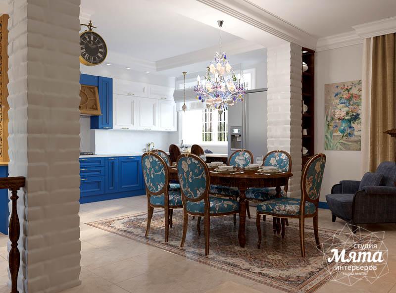 Дизайн интерьера и ремонт коттеджа г. Асбест img798378432