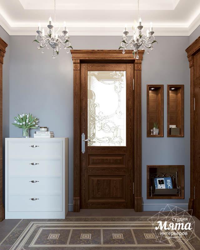Дизайн интерьера и ремонт коттеджа г. Асбест img971749249