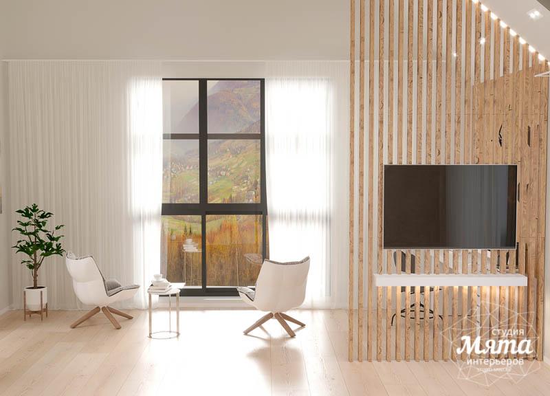 Дизайн интерьера гостиной в коттедже в г. Алапаевск img53357007